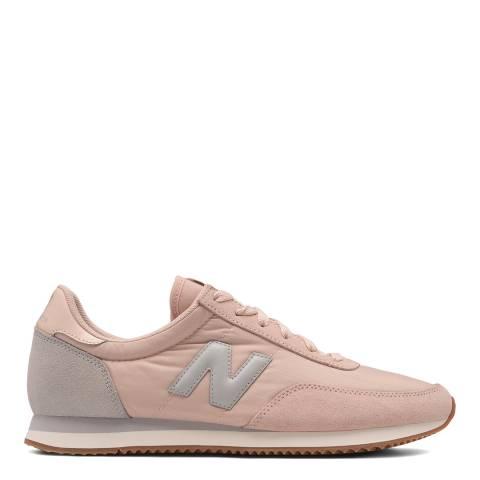 New Balance Pink 720 Sneaker