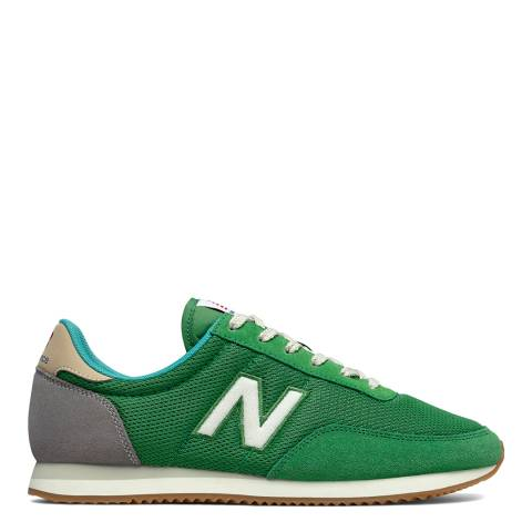 New Balance Green 720 Sneaker