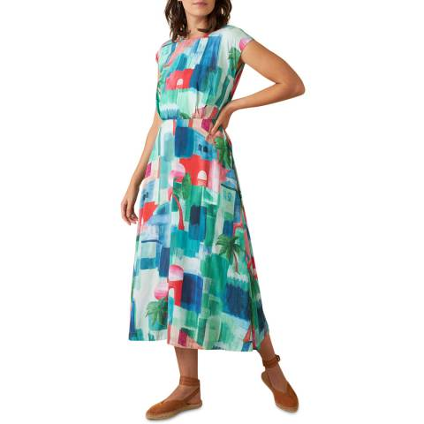 Emily and Fin Marrakech Landscape Elodie Dress