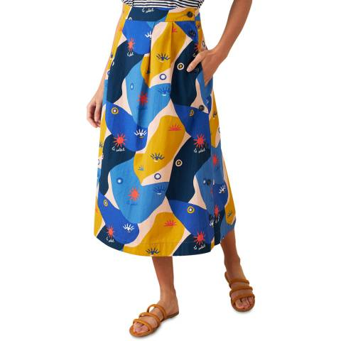 Emily and Fin Jardin Soleil Briony Skirt