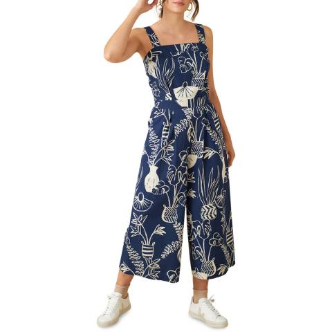 Emily and Fin Berber Baskets Bella Jumpsuit