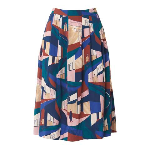 Emily and Fin City Streets Faye Skirt