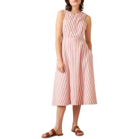 Emily and Fin Riviera Stripe Seline Dress