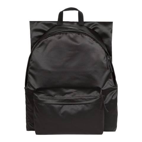 Eastpak Black Raf Simons Ear Poster Padded Backpack