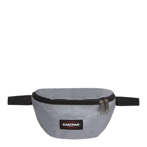 Eastpak Grey Melange Instant Spinger Bum Bag