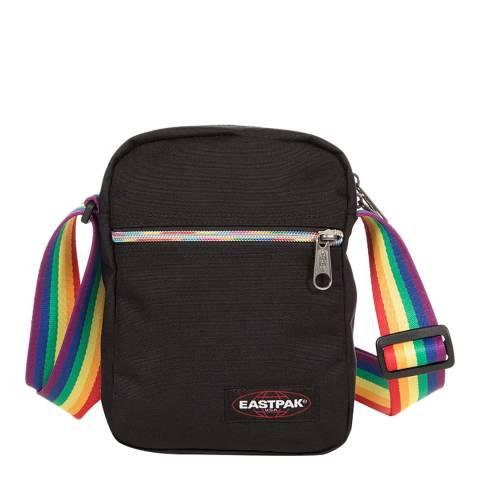 Eastpak Black Rainbow The One Crossbody