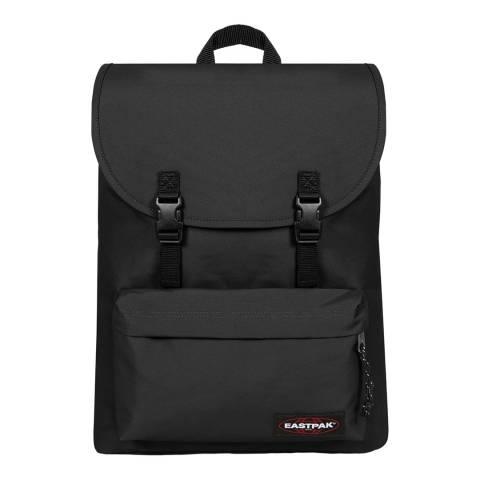 Eastpak Black London + Backpack