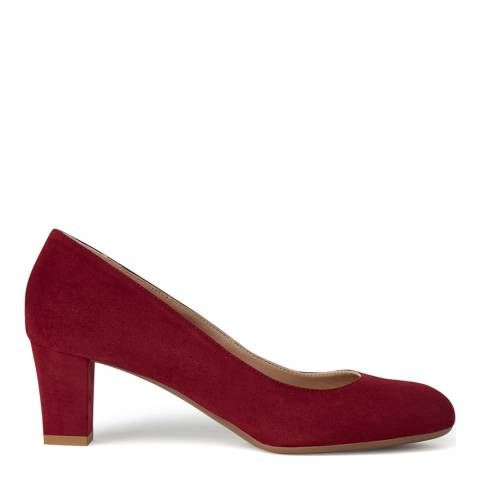 Hobbs London Dark Cherry Amber Court