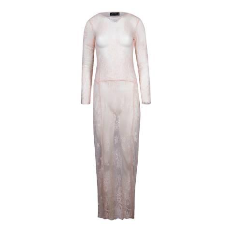 Religion Nude Twilight Maxi Dress