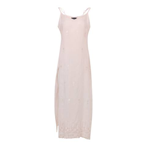 Religion Pink Sweet Heart Dress