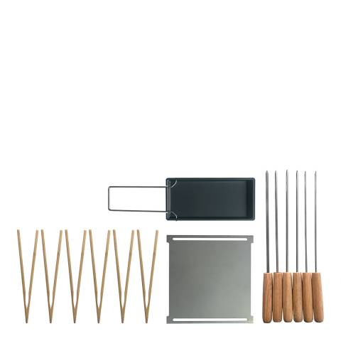 Cookut Barbecue Party YAKI Accessories Set