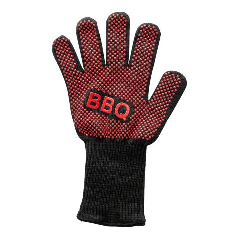 Sagaform Red BBQ Glove