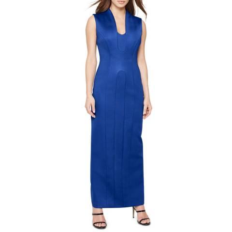 Damsel In A Dress Cobalt Sophy Maxi Dress