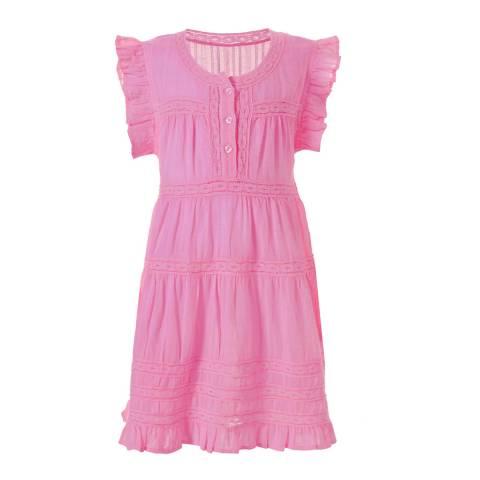 Melissa Odabash Rose Rebekah Dress