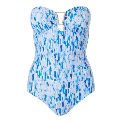 Melissa Odabash Waterfall Argentina Swimsuit