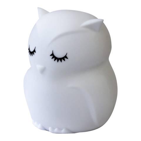 Ulysse Small Owl Night Light