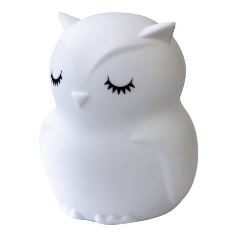 Ulysse Large Owl Night Light
