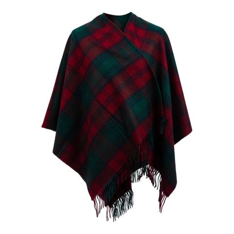 Edinburgh Lambswool Lindsay Mini Cape