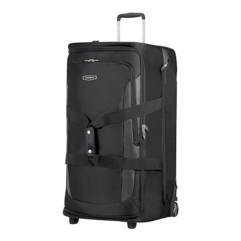 Samsonite Black X′Blade 4.0 Duffle Suitcase 82cm