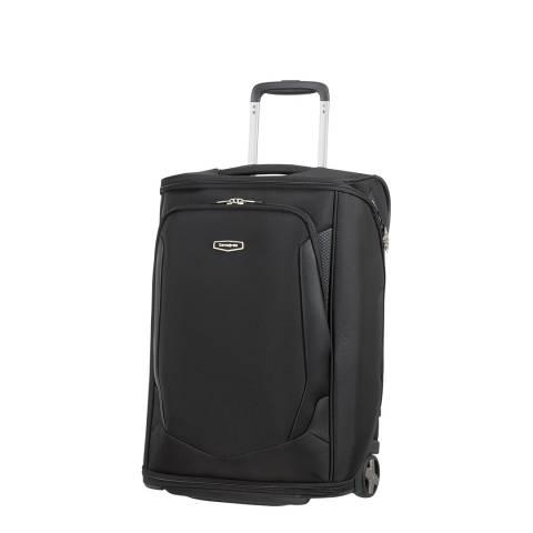 Samsonite Black X′Blade 4.0 Garment Bag with Cabin