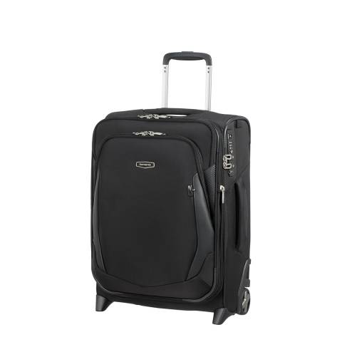Samsonite Black X′Blade 4.0 Expandable Upright 55cm