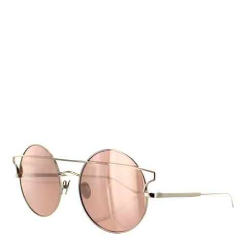 Sunday Somewhere Women's Rose Gold/Pink Sunglasses 55mm