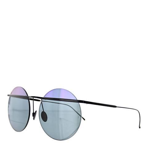 Sunday Somewhere Women's Black/Purple Sunglasses 57mm