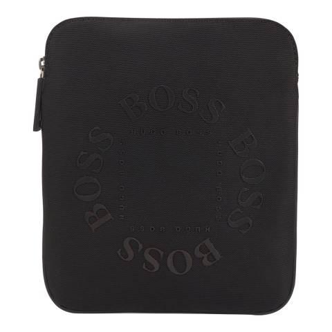 BOSS Black Pixel Envelope Pouch