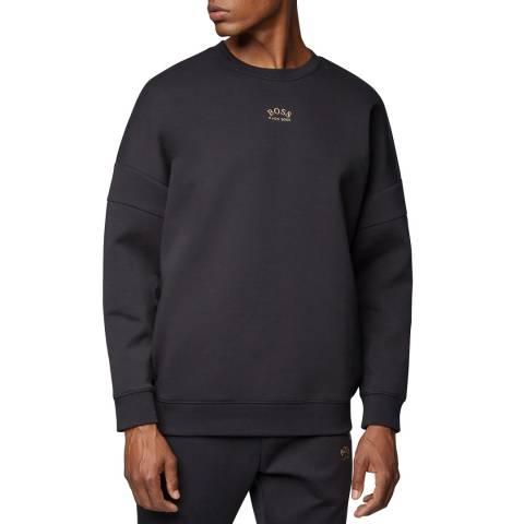 BOSS Black Salboa Sweatshirt