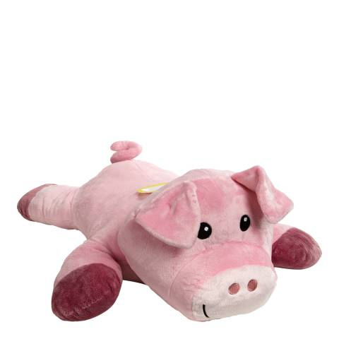 Melissa and Doug Pig Stuffed Animal