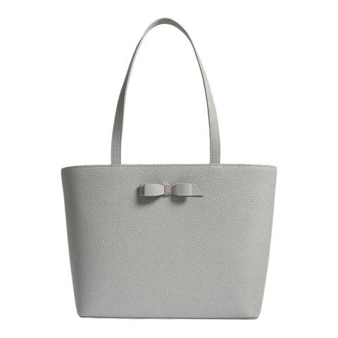 Ted Baker Grey Jjesica Shopper Bag