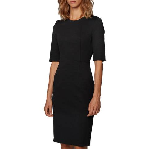 BOSS Black Daxine Dress