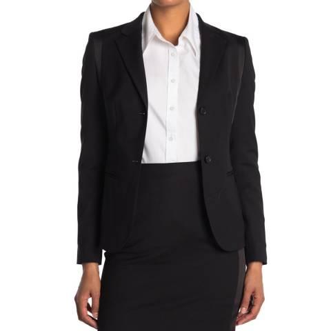 BOSS Black Jatemisa Wool Blend Jacket