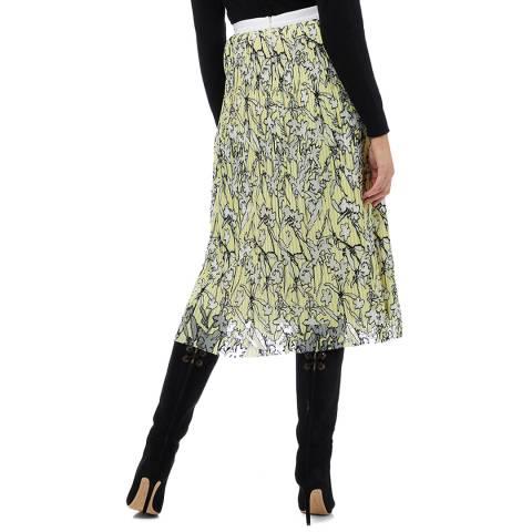 BOSS Multi Print Vamune Skirt