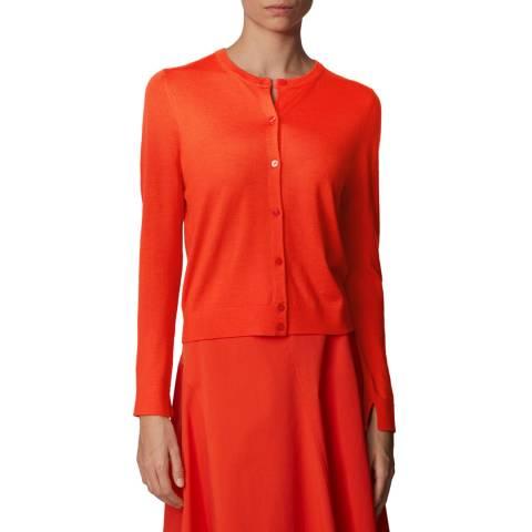 BOSS Orange Fovetexa Wool Cardigan