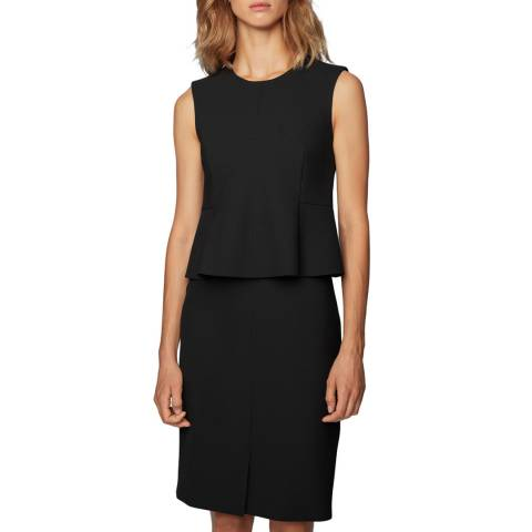 BOSS Black Depeplar Dress