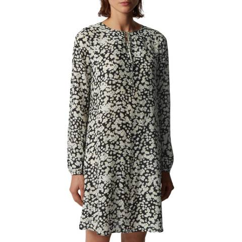 BOSS Multi Print Effei_1 Tunic Dress