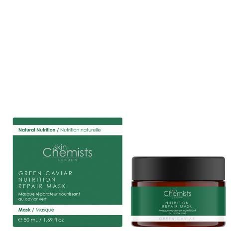 Skinchemists Green Caviar Nutrition Repair Mask 50ml