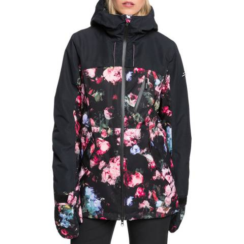 Roxy Stated Parka Snow Jacket