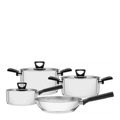 Tramontina 4 Piece Brava Non-Stick Cookware Set