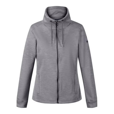 Regatta Grey Fleece Jacket