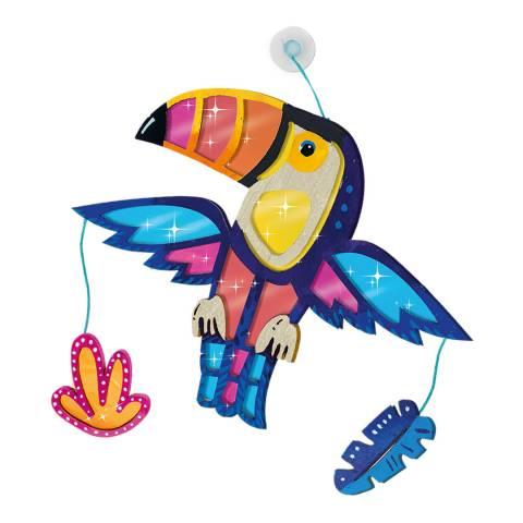 SES Creative Suncatcher Toucan