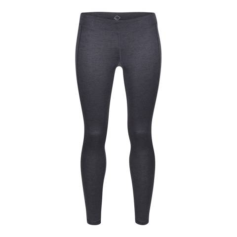 Regatta Seal Grey Marl Atkin Legging Trousers