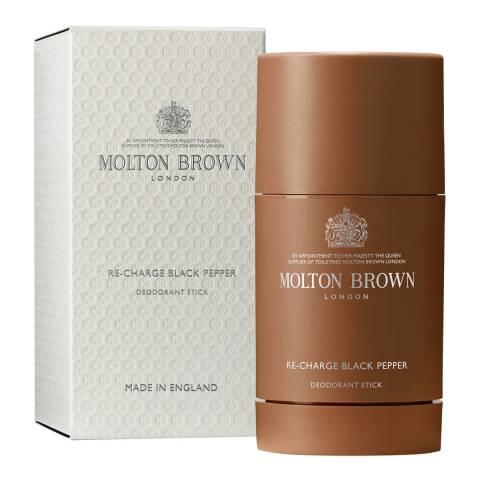 Molton Brown Black Pepper Deodorant Stick 75g