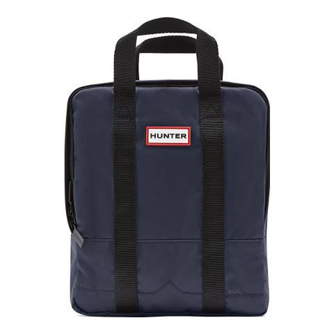 Hunter Navy Original First Backpack