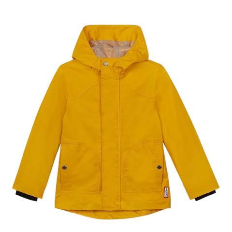 Hunter Yellow Original Cotton Jacket