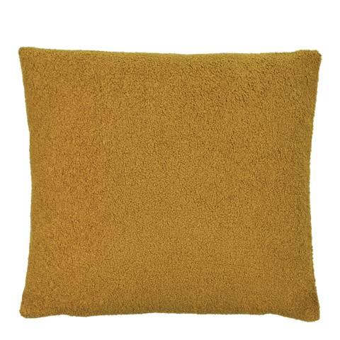 Evans Lichfield Malham Cushion 50x50cm, Saffron