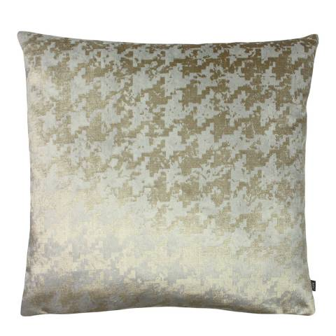 Ashley Wilde Nevado Cushion 50x50cm, Sand/Mocha