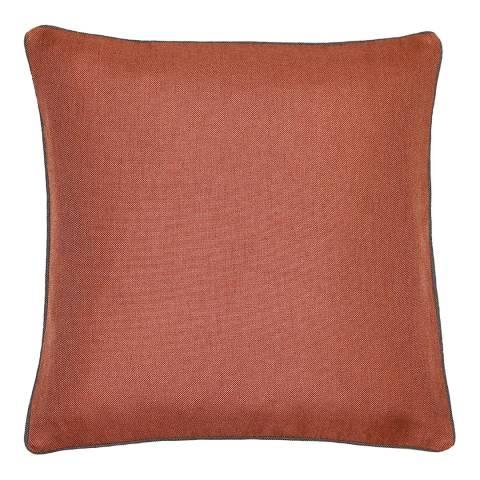 Paoletti Bellucci Cushion 45x45cm, Spice/Mocha