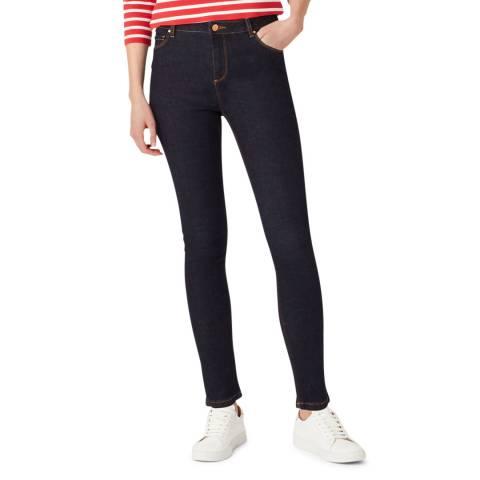 Hobbs London Indigo Marianne Skinny Stretch Jeans
